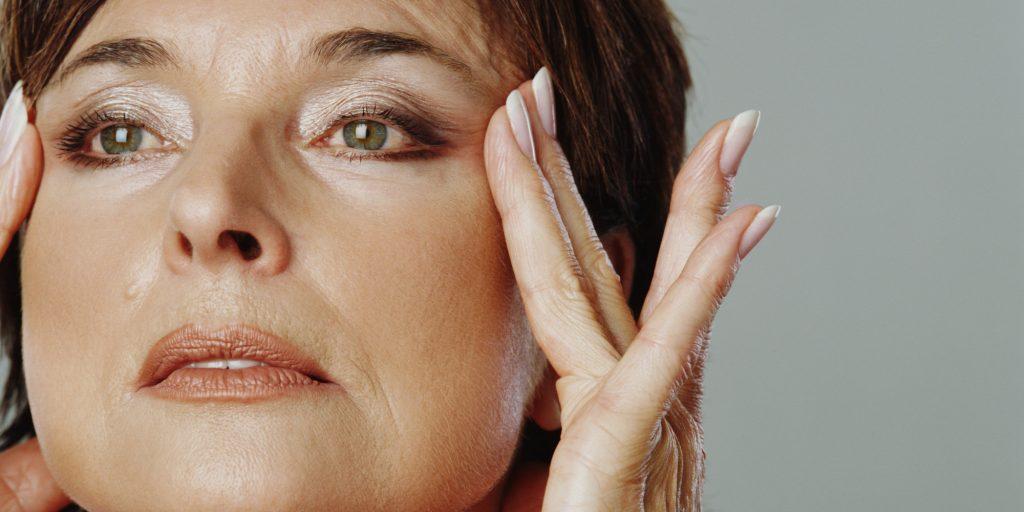 Factores Que Causan Envejecimiento de La Piel