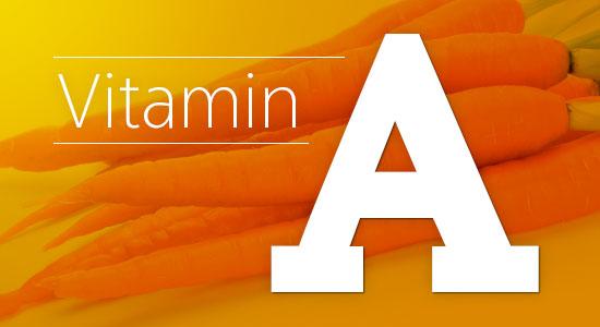Vitamina A Para Una Piel Sana