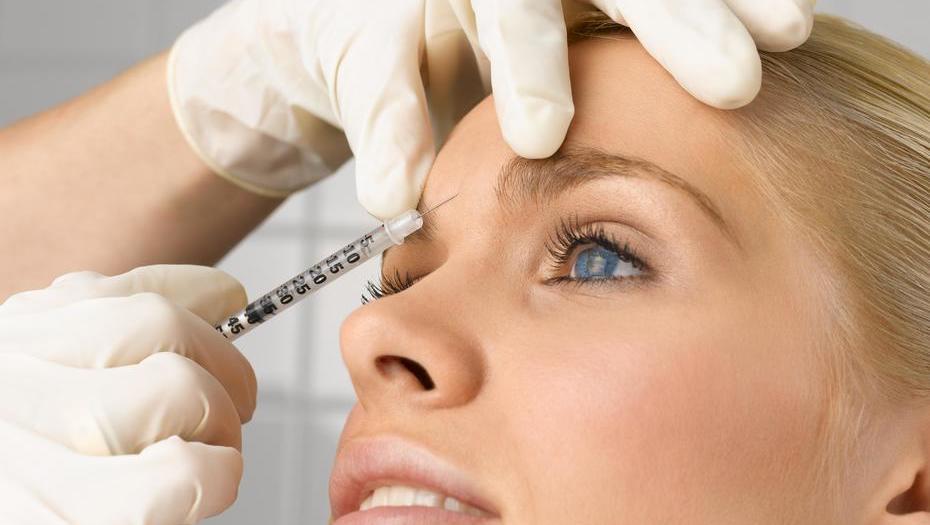 Botox y Efectos Secundarios