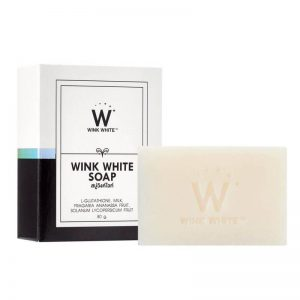 Comprar Wink White Soap