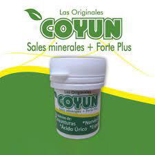 Coyun Originales