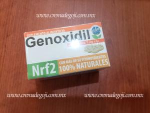 Genoxidil Original